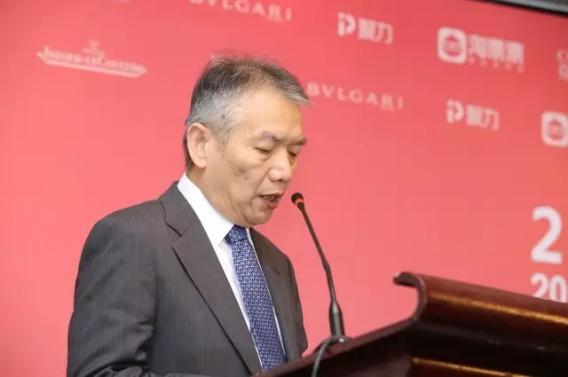 开幕式回顾| 中国国际广播电台副总编辑任谦发